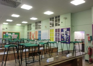 Before---Classroom